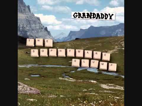 Grandaddy - Miner At The Dial-a-view