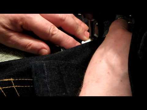 Потертости между ног на коже