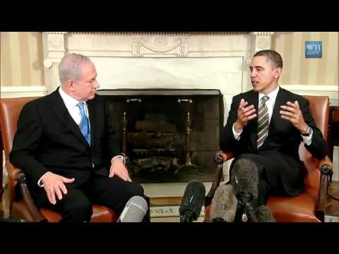 Benjamin Netanyahu Insults  The US President