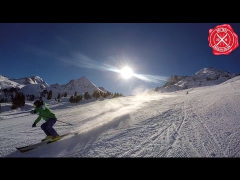 2016 Ski Tests - Best Men's Piste Skis