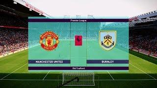 Manchester United vs Burnley - Premier League 29 January 2019 Predictiuon