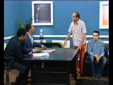 راجل وست ستات الموسم السابع - الحلقة 26