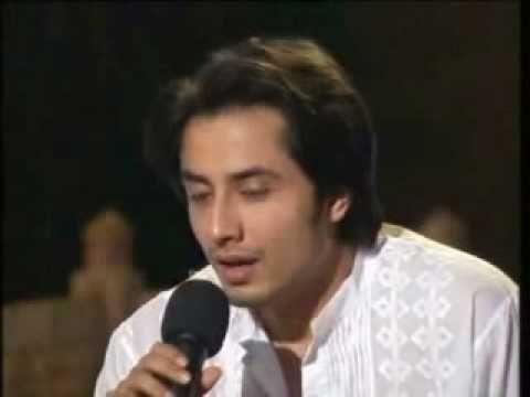 Koi Umeed - Ali Zafar Sings Ghalib video