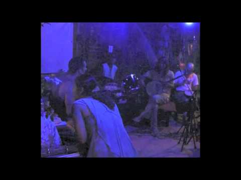 Rhythms of West Africa (Mali, Guinea, Ivory Coast )