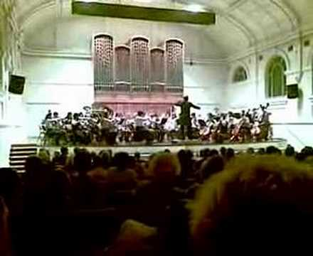 Bradley's Combined Schools Music Festival TESB