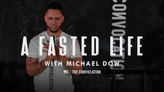Michael Dow | NYC Convocation | Burning Ones | Session 2