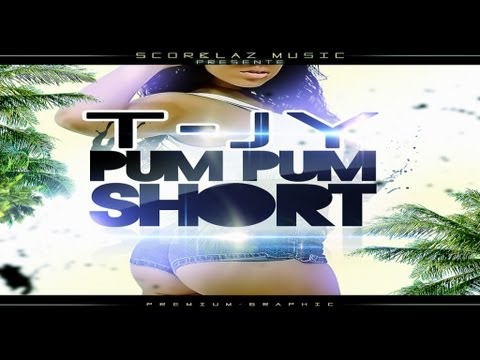 T-Jy - Pum Pum Short ()