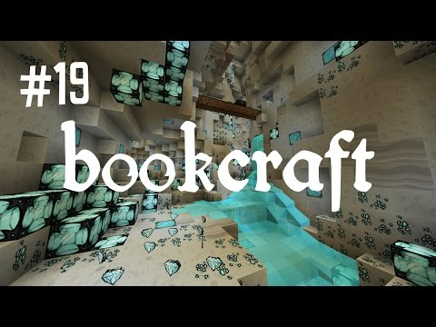 THE DIAMOND MINE OF KRAKATOA - BOOKCRAFT (EP.19)