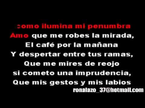 Thalia Bachata - Por Lo Que Reste de Vida - Pista Exclusiva