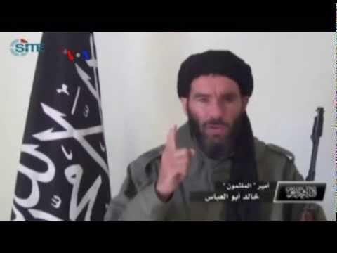 Pemimpin Al-Qaida di Afrika Utara Tewas? - Liputan Berita VOA 17 Juni 2015