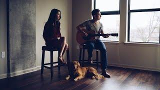 Download Lagu Happier - Ed Sheeran - Acoustic Cover - Landon Austin and Tasji Bachman Gratis STAFABAND