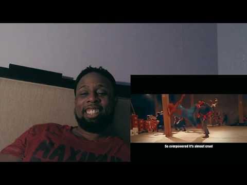 Deadpool The Musical 2 - Ultimate Disney Parody! REACTION