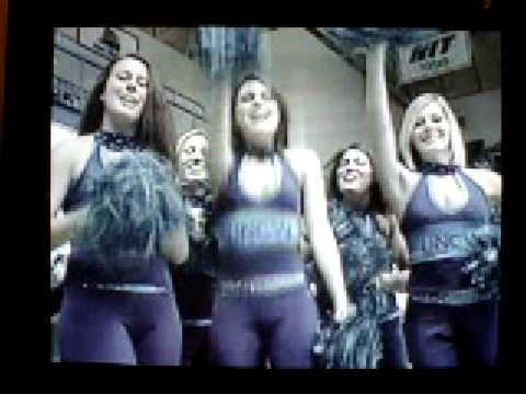 Unc Dance Unc-wilmington Dance Team on