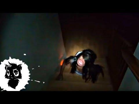 5 МОНСТРОВ из ЗАБРОШЕК СНЯТЫХ НА КАМЕРУ [Черный кот]