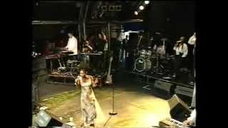 M People - Moving On Up - Glastonbury Festival 1994