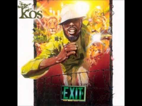 K-os - Da Anthem