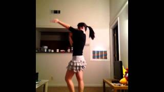 everybody dance baby vuvu dance practice (with music)