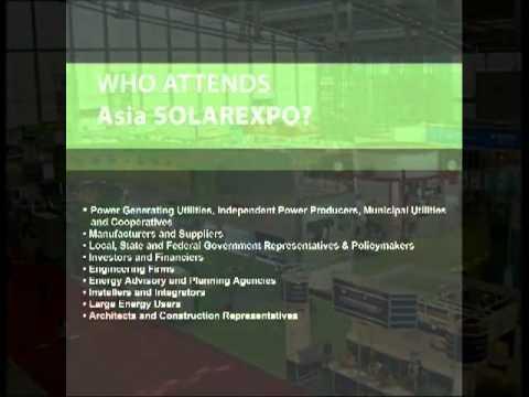 Asia SOLAR EXPO
