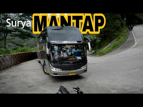 Download Lagu Kumpulan Bus melewati Sitinjau Lauik TERBARU!! MP3 Free