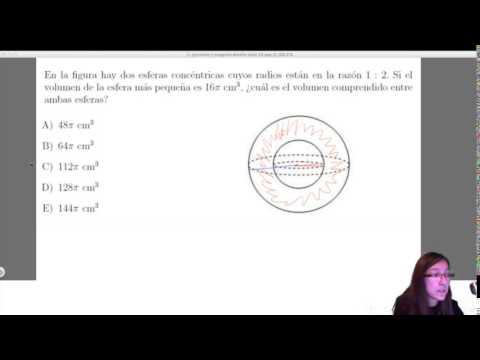 Clase 18 Matemática 2014: Cuerpos geométricos. Cuerpos redondos.
