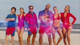 Sean Paul Ft. Dua Lipa - No Lie  (Remix) | Baywatch Soundtrack