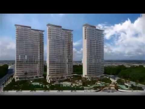 Country Towers de Mérida