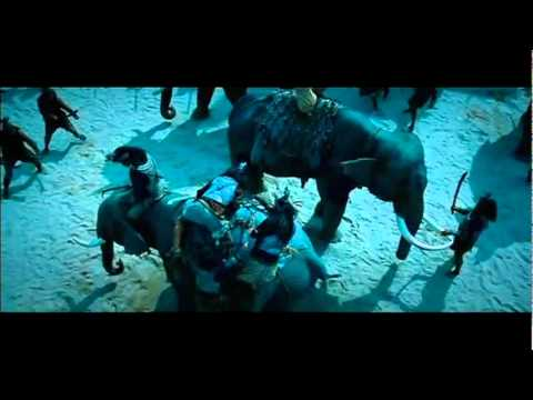 Tony Jaa Best Fight Scene Ever.avi video