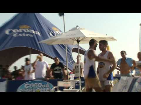 Corona FootVolley Final 4 -- Negev Eilat
