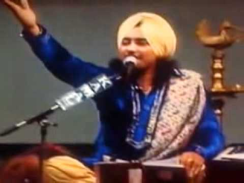 Cheerey Wala Sartaaj by Satinder Sartaaj new song full