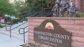 LGBT displays not allowed at any Washington County libraries