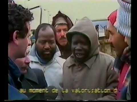 gr ève cgt 1982 citroën site d'aulnay-sous-bois partie 3
