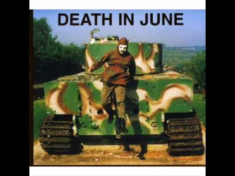 Death in June - The Only Good Neighbor