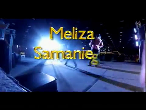 Meliza Samaniego Intro