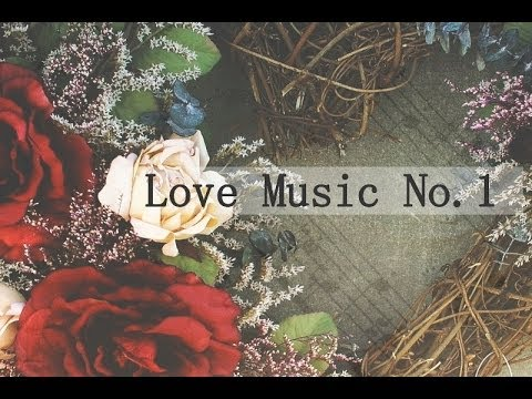Romantic Piano Music No.1- First Met (PianoInstrumental Wedding...