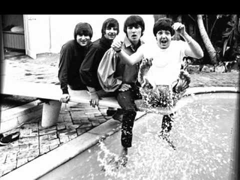 Beatles English Summer a Beatles Summer