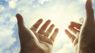 Mensagem de agradecimento a Deus