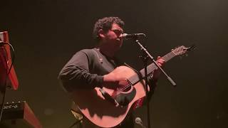 Alejandro Aranda Other-Worldly Acoustic Performance Live at Royale in Boston, MA, October 30, 2019