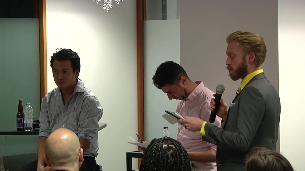 MTL New Tech - Queer Tech Panel