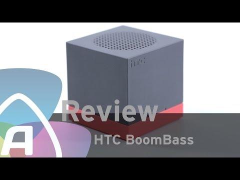 HTC BoomBass review (Dutch)