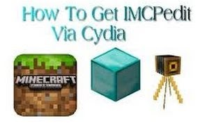 How to download and use iMCPEdit (correct working source)