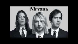 Watch Nirvana Rape Me video