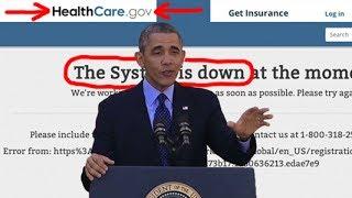 Uncle Jay Explains Healthcare.gov!