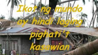 Maghintay ka lamang song by: Ted Ito