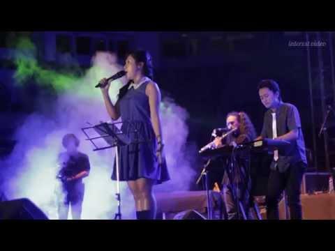 ViendaBilly bersama SAKA & KawandasaWolu - Futari Nori no Jitensha [JKT48 Cover]