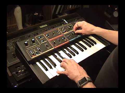 The Realistic (Moog) MG-1 Part 3