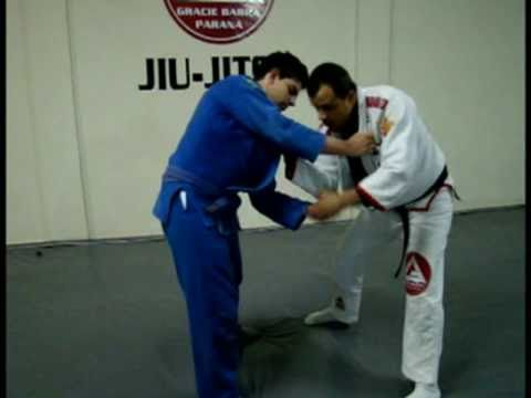 JIU-JITSU JUD - SUMI-GAESHI - MARCOS SCHUBERT WWW.SGB7.COM Image 1