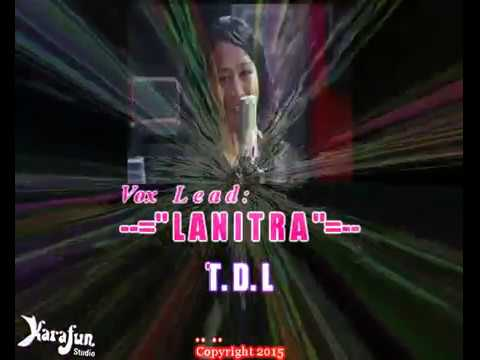 T D L   LANITRA Karaoké + Coeurs thumbnail