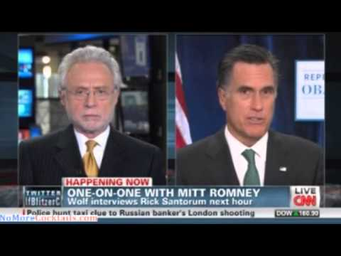 [FLASHBACK] Mitt Romney: Russia is our no.1 geopolitical foe