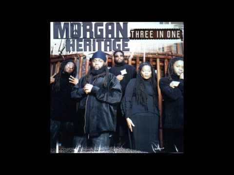 Morgan Heritage - Three In One (full album)