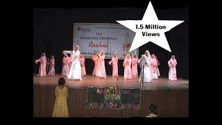 Ya Taiba Beautiful Arabic Naat - YouTube Official